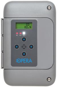 Model 6000 Controller