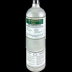 Chlorine (CL2) 10 ppm in Nitrogen